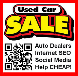 Car Dealer Internet Help Cheap!