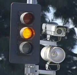 Tampa Bay Area Red Light Camera Locations