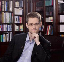 Edward Snowden Full Interview 05/27/14