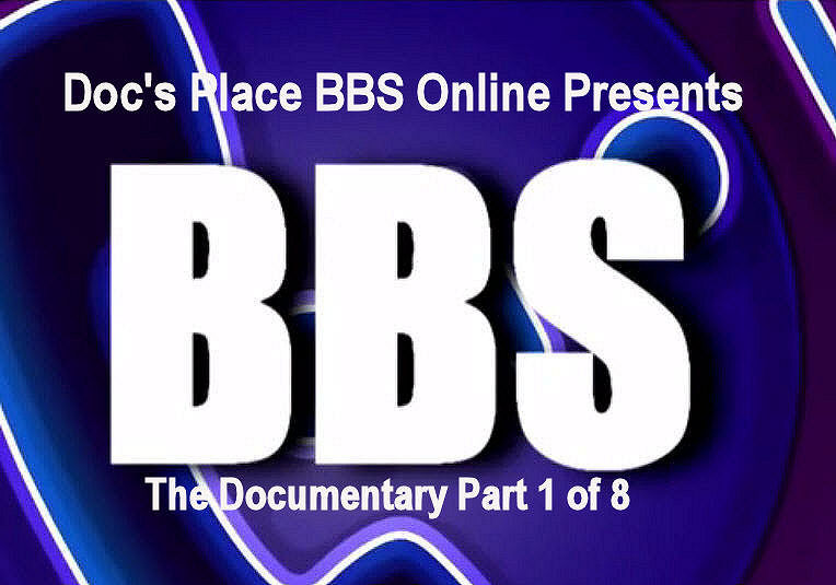 BBS Documentary Video 1