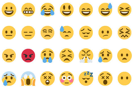 wordpress 4.2 emoji example