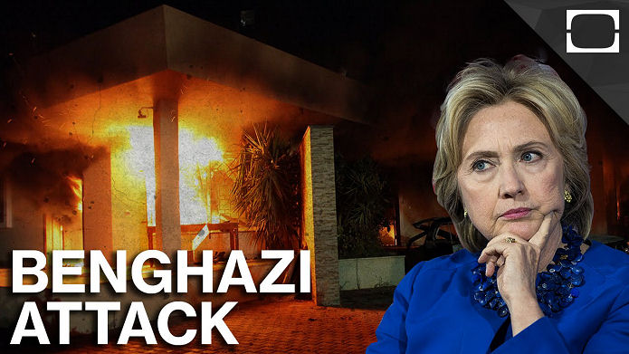 Benghazi What Hillary 2016 Isn't Admitting