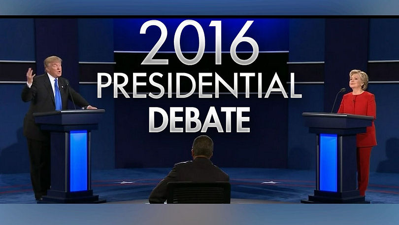 Final Presidental Debate