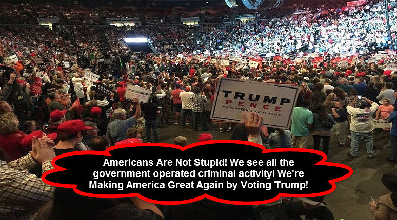 America Is Not Stupid