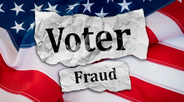 Florida EDO Voter Fraud Alert