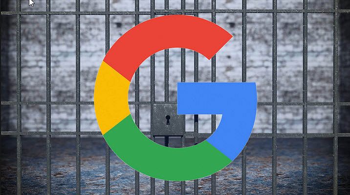 Why Google Denied Our AdSense Account