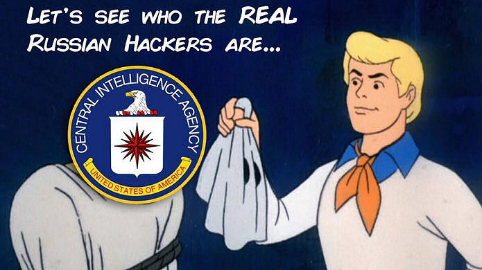 CIA Vault 7 Spying Techniques Wikileaks