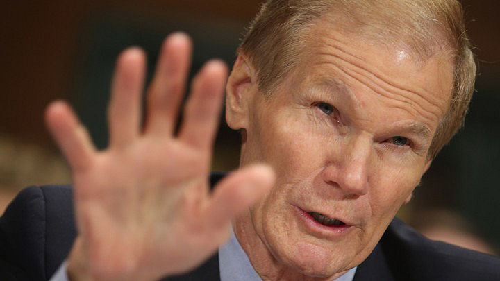 Bill Nelson Lying About Florida RUSSIA Hacking