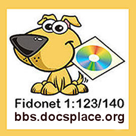 Fidonet BBS Access