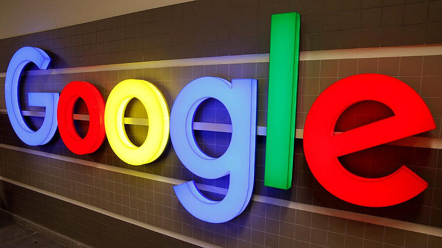 Google DOJ Antitrust